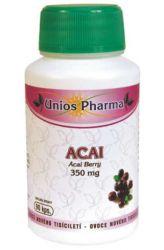 Unios Pharma ACAI 350 mg ─ 90 Kapseln