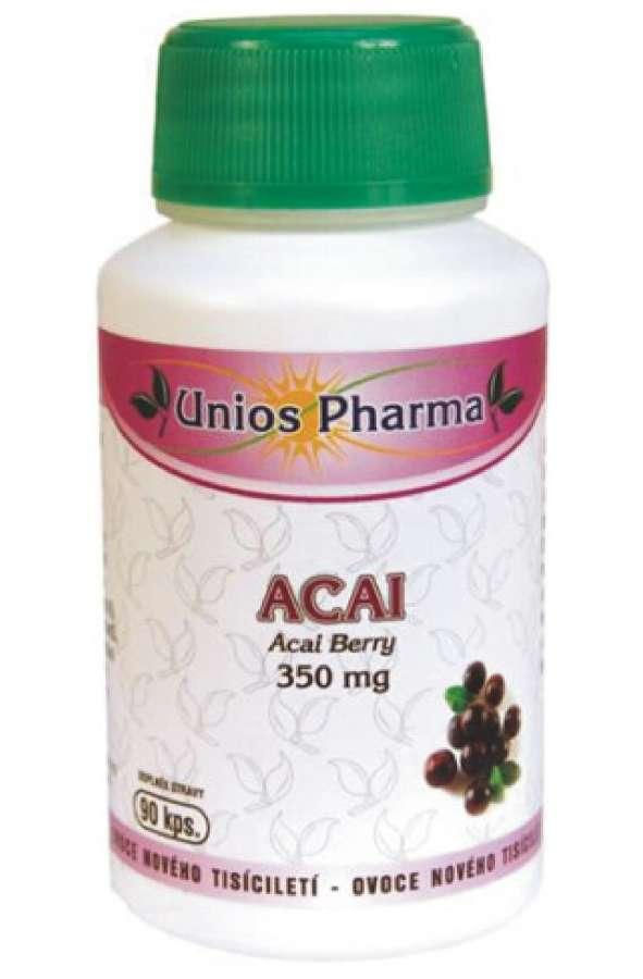 ACAI 350 mg - 90 kapslí