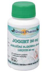 Unios Pharma JOGHURT + Apfelfaser 90 Kapseln
