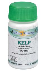 Unios Pharma KELP 30 mg Seetang ─ 90 Tabletten