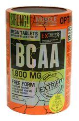Extrifit BCAA 1800 mg Mega Tablets ─ 300 Tabletten