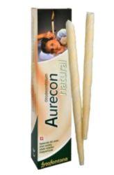 Herb─pharma Aurecon natural Ohrkerzen 2 Stücke