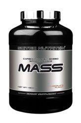 Scitec Mass 4500 g
