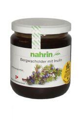 nahrin Bergwacholder mit Inulin 500 g