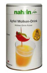 nahrin Apfel Molken - Drink - Pulver 600 g