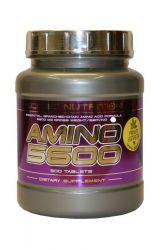 Scitec Amino 5600 ─ 500 Tabletten