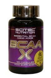 Scitec BCAA─X 120 Kapseln