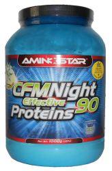 Aminostar CFM Night Effective Proteins 1000 g