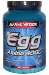 Aminostar Egg Amino 4000 – 325 Tabletten