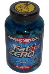 Aminostar FatZero 4 Men 100 Kapseln
