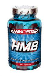 Aminostar HMB 500 ─ 100 Kapseln