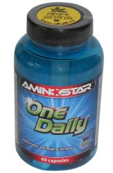 Aminostar One Daily 60 Kapseln