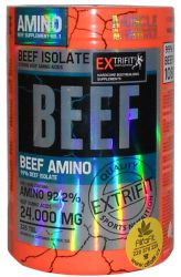 Extrifit Beef Amino 24000 ─ 325 Tabletten