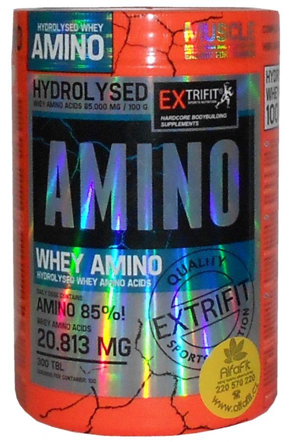 Extrifit Whey Amino Hydro 300 Tabletten