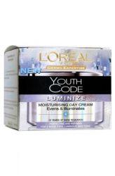 L´Oréal Jugend-Code Pflege Aufhellung Tagescreme 50 ml
