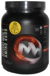 MAXXWIN Hydro Whey Amino 4800 ─ 400 Tabletten