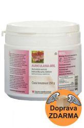 MRL Auricularia ─ Pulver 250 g + Versandkostenfrei