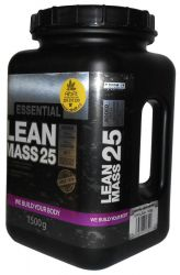 PROM─IN Essential Lean Mass Gainer 25 ─ 1500 g