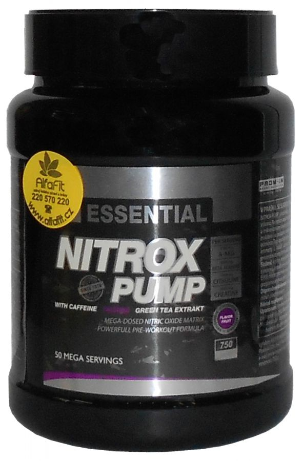 PROM-IN Essential Nitrox Pump 750 g
