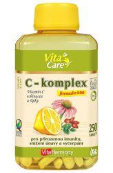 VitaHarmony C-komplex Formel 500 ─ 250 Tabletten