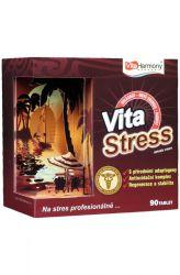 VitaHarmony VitaStress 90 Tabletten