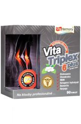 VitaHarmony VitaTriplex 6 plus ─ 90 Tabletten