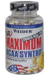 Weider Maximum BCAA Syntho + PTK 120 Kapseln