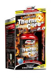 Amix Thermo Core 2.0 - 90 kapslí