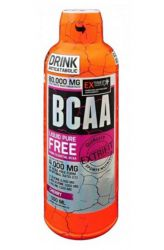Extrifit BCAA Liquid Free Form 80000