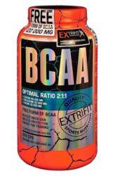 Extrifit BCAA Pure Free Form 240 Kapseln