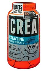 Extrifit Crea Creatine Monohydrate 180 Tabletten