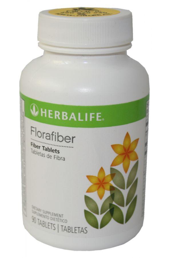 Herbalife Florafiber 90 tablet - dovoz USA