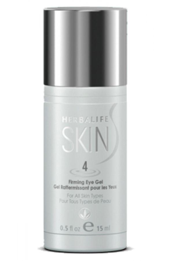 Herbalife SKIN Zpevňující oční gel 15 ml