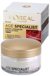 L'Oréal Paris Age Specialist 45+ Tägliche Anti-Falten-Creme 50 ml