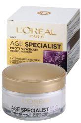 L'Oréal Paris Age Specialist 55+ Tägliche Anti-Falten-Creme 50 ml