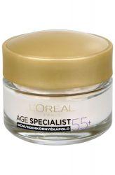 L'Oréal Paris Age Specialist oční krém 55+ proti vráskám 15 ml