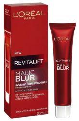 L'Oréal Paris Revitalift Magie Blur Unmittelbar Glättungscreme 30 ml