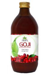AlfaFit BIO Goji 100% Bio Saft 500 ml