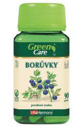 VitaHarmony Borůvky 40 mg - 90 kapslí