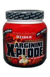 Weider Arginine X-plode 0,5 kg