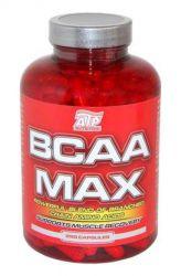 ATP BCAA Max 600 Kapseln