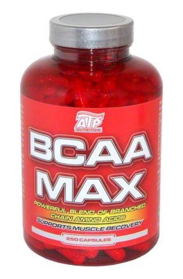 ATP BCAA Max 250 kapslí