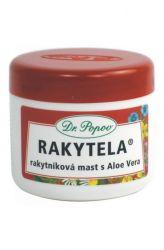 Dr. popov rakytela - rakytníková mast s Aloe vera 50 ml