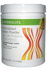 Personalized Protein Powder (PPP) 360 g