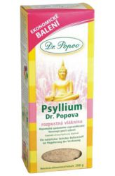 Dr. Popov Psyllium 200 g