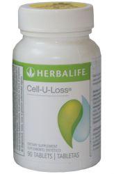 Herbalife Cell-U-Loss - 90 tablet