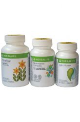 Herbalife USA Set-Tabletten (F2, F3, F5)