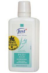JUST Pedibalm ─ Balsam für die Beine 125 ml