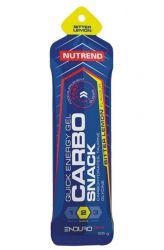 Nutrend CARBOSNACK – Tasche 55 g