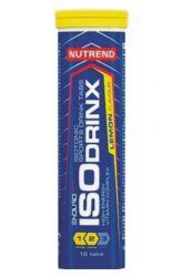 Nutrend ISODRINX TABS 1 Tuba (12 Tabletten)